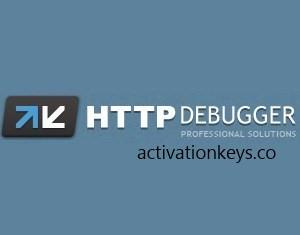 HTTP Debugger Pro 9 03 Crack + Full Keygen Download [Latest]