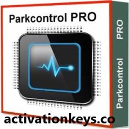 Bitsum ParkControl Pro 1.3.1.8 Crack + Serial Key 2020 Free Download