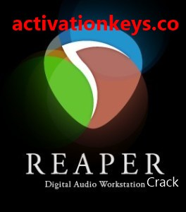 Cockos REAPER 6.04 Crack With Keygen 2020 Full Version [Latest]