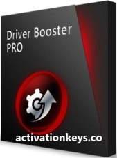 Driver Booster Pro 6.4.0.392 Crack & Full Serial Key 2019 [Latest]
