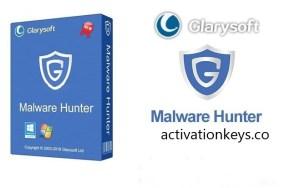 Glarysoft Malware Hunter Pro 1.89.0.675 Crack+Key 2019 Free Download