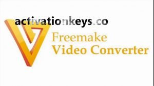 Freemake Video Converter 4.1.10.296 Crack + Serial Key 2019 (Latest)