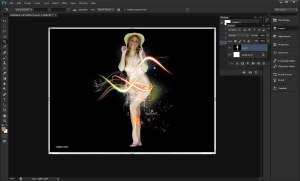 Adobe Photoshop CS6 Crack + Serial Key 2021 [LATEST]