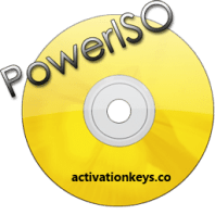 PowerISO 7.4 Crack Plus Registration Code With Keygen [2019 Latest]