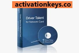 Driver Talent Pro 8.0.2.10 Crack with Activation Key 2021 (Latest)