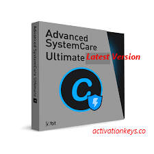 Advanced SystemCare 13.2.0.218 Crack Pro Serial Key 2020 (Latest)