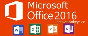 Microsoft Office 2016 Product Key Free Download {Latest Version}