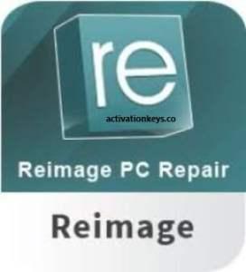 Reimage PC Repair 2022 Crack + License Key Free Download [Latest]