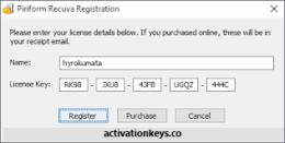 Piriform Recuva Pro 1.53.1087 Crack + Full Keygen Download 2020 {Latest}