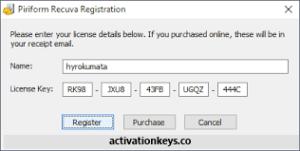 Piriform Recuva Pro 2 Crack + Full Keygen Free Download 2021 {Latest}