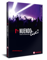 Steinberg Nuendo 8.3.20 Crack With Key Full Version Free Download 2019