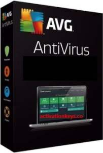 AVG AntiVirus 2020 Crack With Activation Key Download [Full Version]