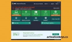 AVG Antivirus 2020 Crack + Free Activation Key [Updated]