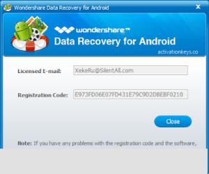 WonderShare Dr.Fone 10.2.1 Crack + Registration Code 2020 [Latest]
