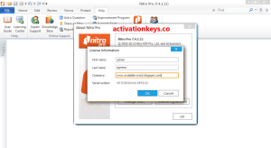 Nitro Pro 13.19.2.356 Crack + Serial Key 2020 Download (Update)