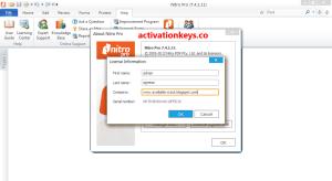 Nitro Pro 13.45.0.917 Crack Download + Serial Key 2020 (Update)