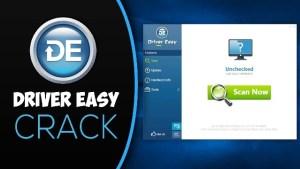 Driver Easy Pro 5.6.15.34863 Crack + License Key Free Download (2020)
