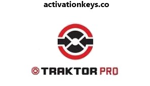 Traktor Pro 3.2.1 Crack + Serial Number Full Version Download (2020)