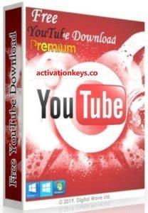 Free YouTube Download 5.0.17.827 Crack + Serial Key Premium [2022]