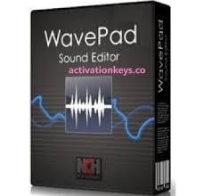 WavePad Sound Editor 13.12 Crack + Registration Code 2022 [Latest]