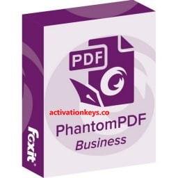 Foxit PhantomPDF 11.1.0.52543 Crack + Activation Key 2022 [Latest]