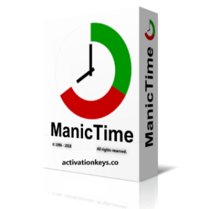 ManicTime Pro 4.6.21.0 Crack With Registration Key Latest [2021]