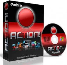 Mirillis Action 3.6.1 Patch Pro With Product Key