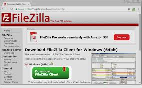 FileZilla Crack 3 40 0 for PC Windows with License Key 2019
