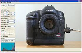 DSLR Remote Pro Crack 3.12 2019 and How to Control It??
