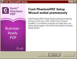 Foxit PhantomPDF 9.4.1.16828 Crack 2019 With Serial Key