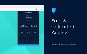 Hotspot Shield 7.15.1 Crack With Activation Key Free Download 2019