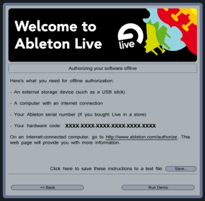Ableton Live 10.1.30 Crack With Serial Key 2021 [Win/Mac]