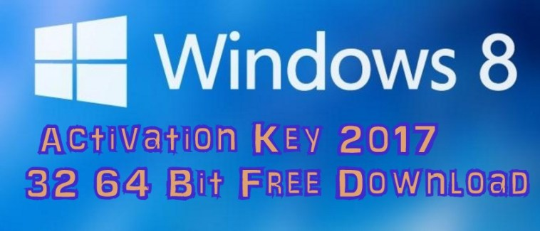 Windows 8 Product Key 2020 [Latest] 100% Working