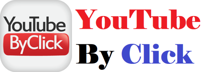 YouTube By Click 2.3.6 Crack | By Click Downloader Crack
