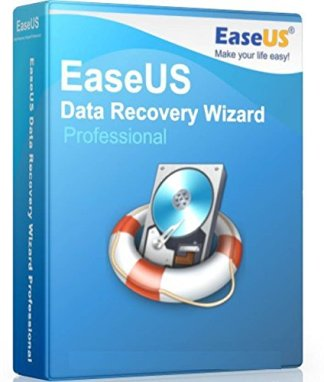 EaseUS Data Recovery Wizard 13.3.0 Crack With License Code [Latest]