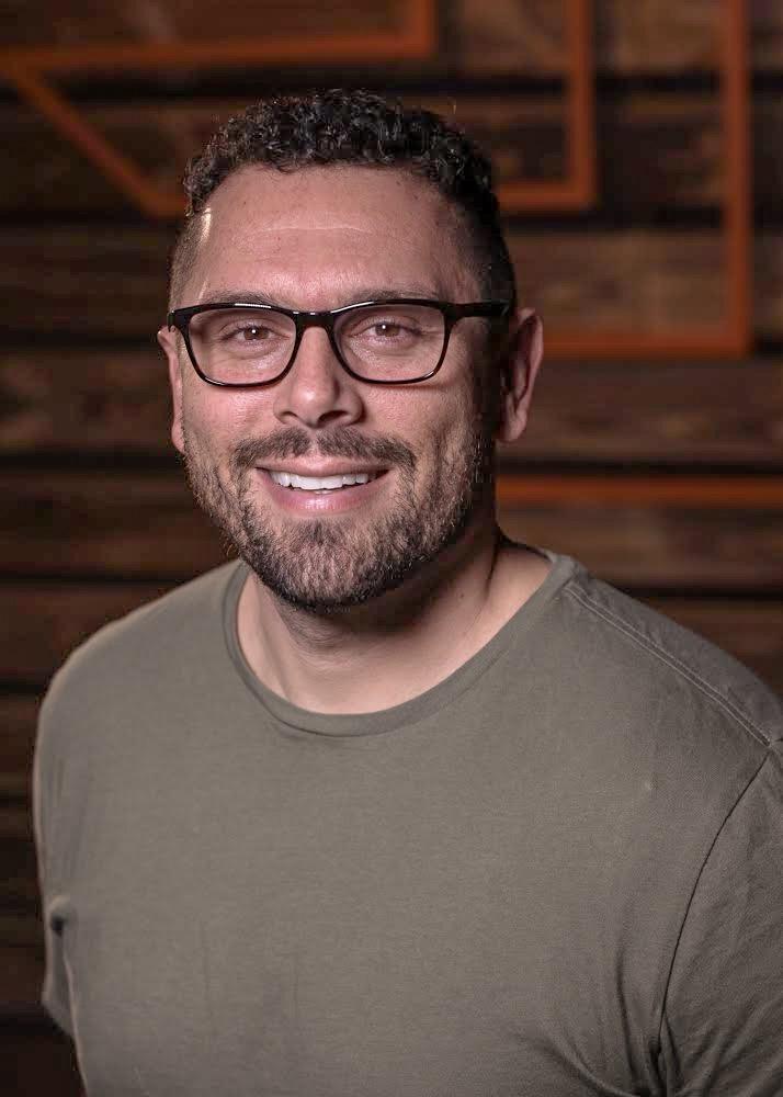 Trevor Christensen