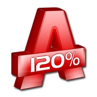 Alcohol 52% 2.1.0 Build 30316 Crack + License Key Free Download