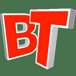 Blufftitler Ultimate 15.0.0.4 Crack + Key Free Download