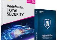 Bitdefender Total Security 2019 Crack With Activation Code Free Download