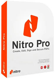 Nitro Pro 12 16 Crack With License Key Free Download 2019