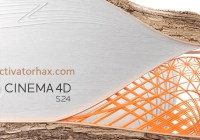 Maxon CINEMA 4D Studio Crack S24.037 + Keygen Full Download 2021