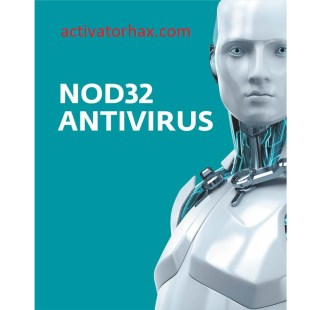 ESET NOD32 Antivirus Crack 14.1.20.0 + Keygen Full Free Download 2021