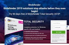 Bitdefender Total Security 2020 Crack With Activation Code Free Download