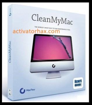 CleanMyMac X Crack 4.8.4 + License Key Free Download 2021
