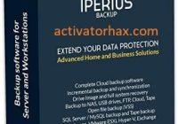 Iperius Backup Crack 7.4.1 + Serial Key Full Download 2021