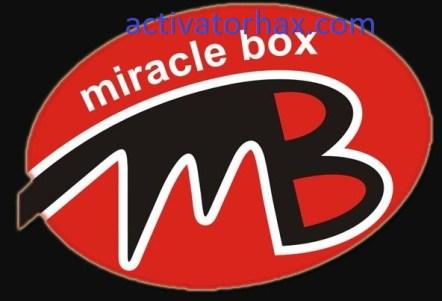 Miracle Box Crack v3.19 + License Key Free Download 2021