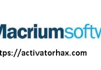 Macrium Reflect 7.2.4861 Crack With License Key 2020