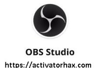 OBS Studio 24.0.1 Crack With Full License Key 2020