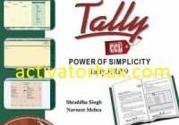 Tally ERP 9 Crack + Keygen Full Free Download 2021
