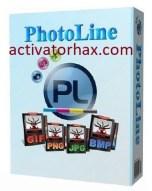 PhotoLine Crack